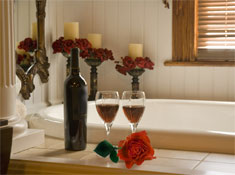 NC Honeymoon Getaways