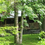 Vacation Rental Log Cabins in Western NC | Western NC Vacation Lodging