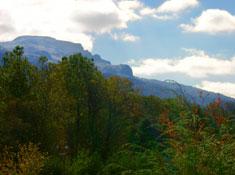 Grandfather Mountain Western NC