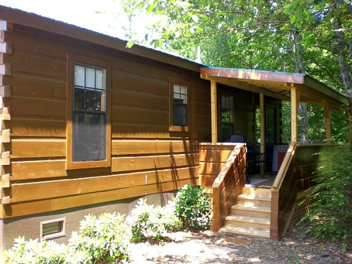 Western Nc Rental Log Cabins Gallery Linville River