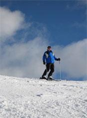 NC Snow Skiing | Snow Tubing Western NC