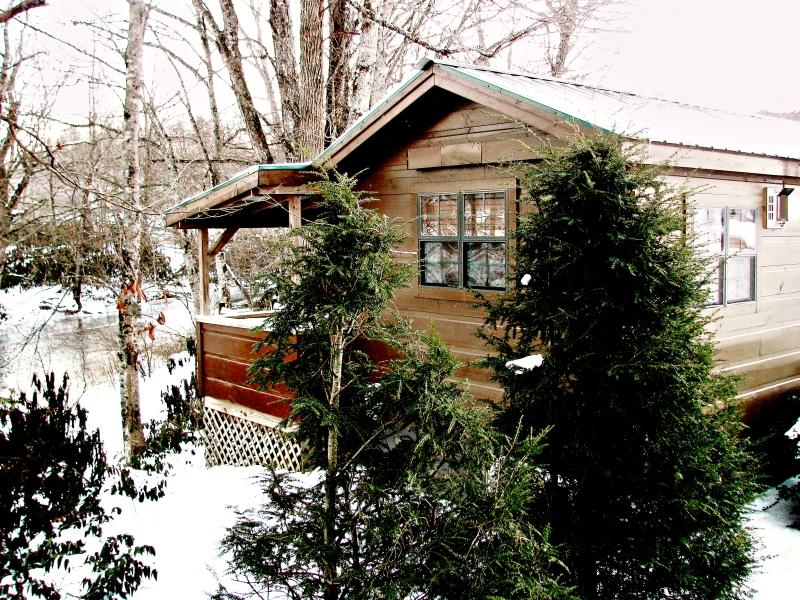 Quot Mountain Summer Quot Cabin Rental Romantic Log Cabin