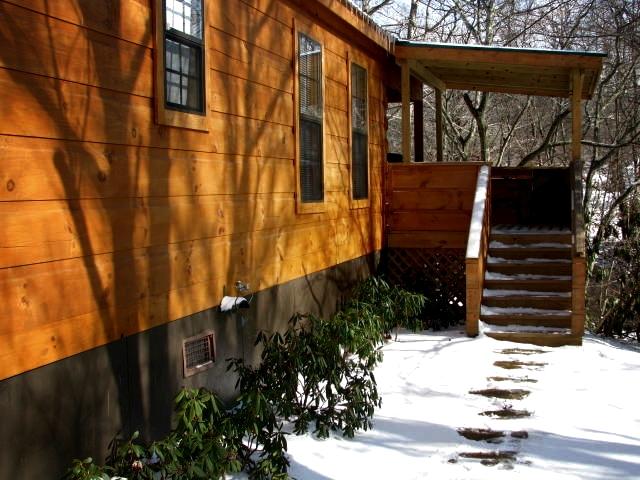Quot River S Edge Quot Cabin Rental Western Nc Vacation Getaway