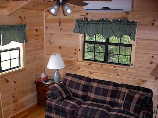 Western Nc Log Cabins 01
