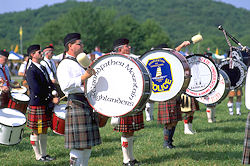 Western North Carolina Mountain Festivals