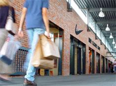 Western NC Shopping