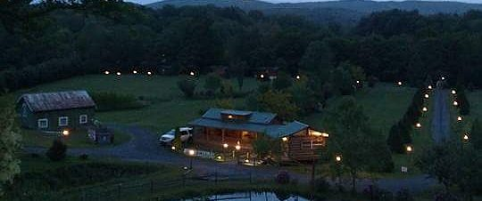 Romantic Cabin Getaway - Cabins