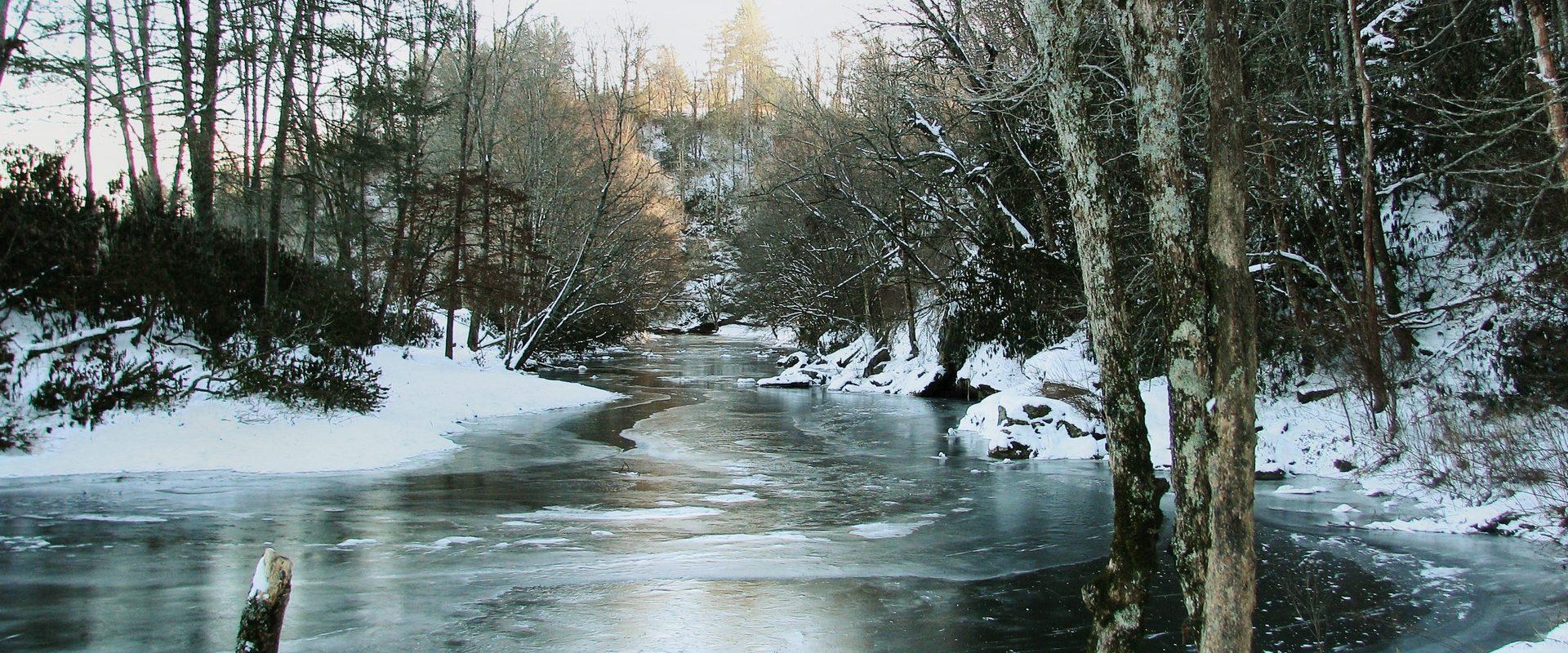 Permalink to: Western NC Mountain Log Cabin Rentals