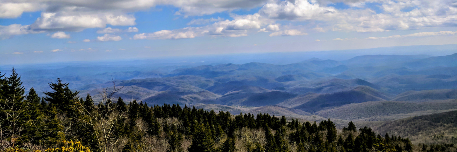 Permalink to: Western NC Mountains Information